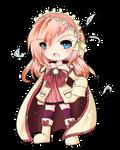 Commission For Shizuchii by blavk