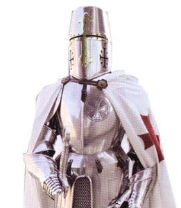 crusader by vjcsmoke