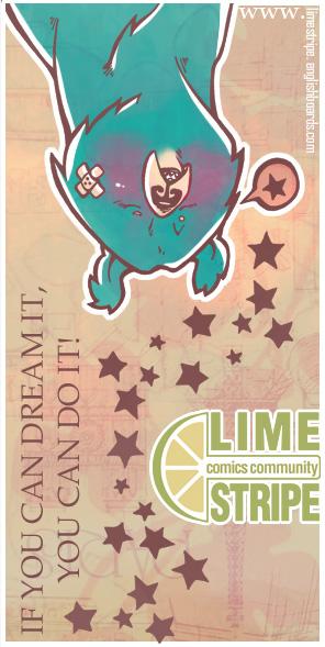 Lime ID by LIMESTRIPE