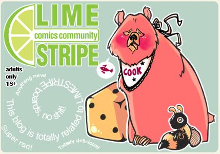 Lime Blog by LIMESTRIPE