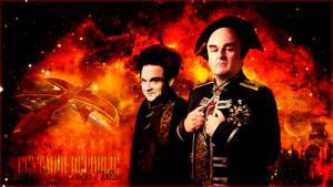 Babylon 5: Centauri Republic