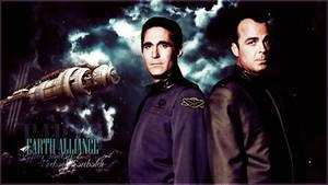 Babylon 5: Earth Alliance 1