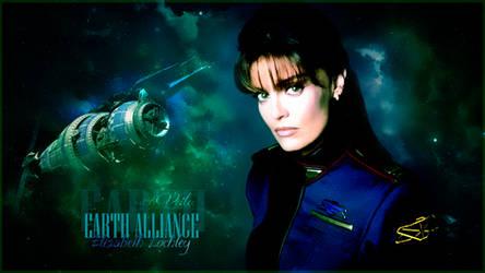 Babylon 5: Earth Alliance 3