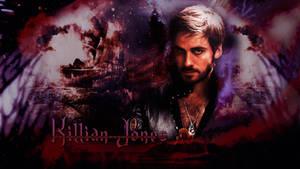 Killian Jones by VeilaKs