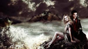 Love is Here by VeilaKs