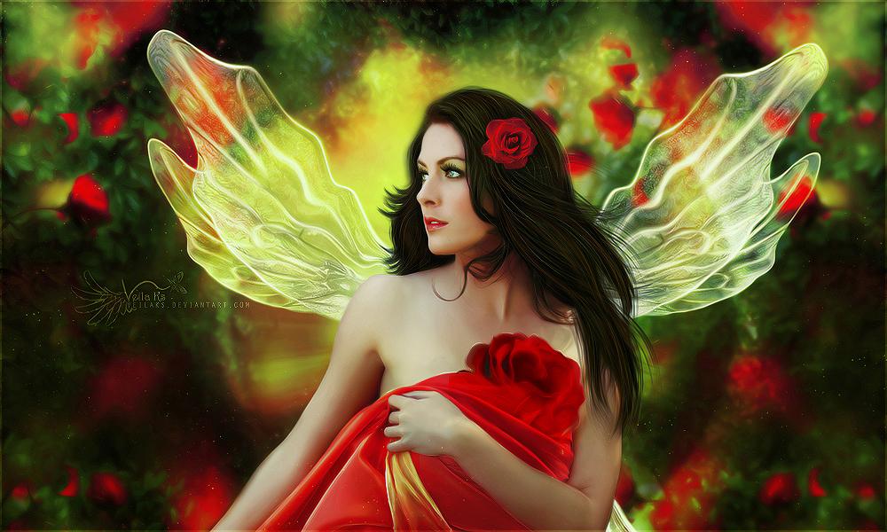 Fairy Tale by VeilaKs
