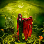 The Lilly Witch