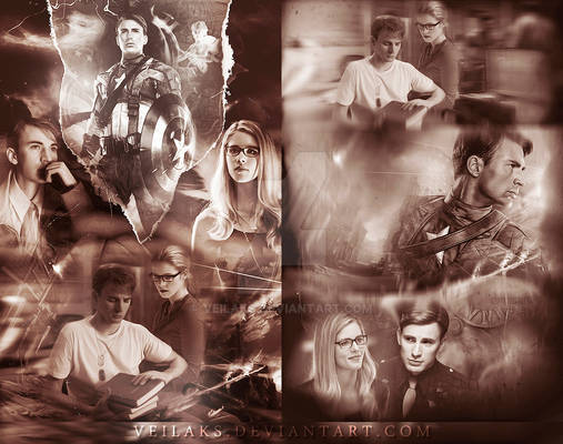 Felicity and the First Avenger