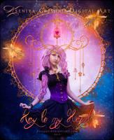 Key to my Heart by VeilaKs
