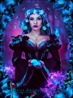Beauty in the Dark by VeilaKs