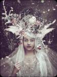 Winter Goddess by VeilaKs
