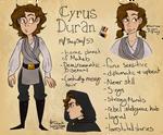Cyrus Ref
