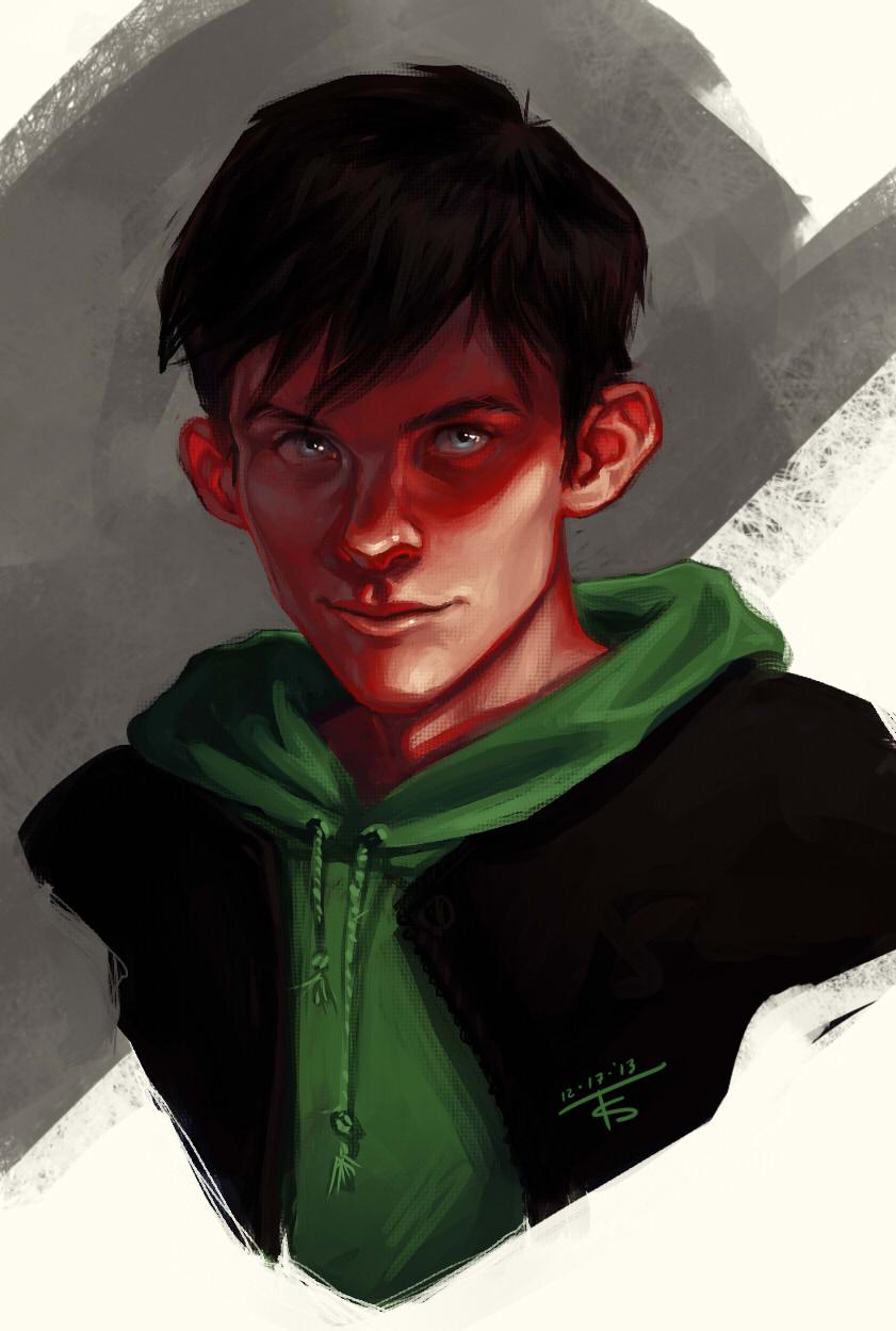 Grayson by oO-Fotisha-Oo