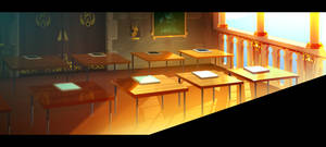 Another BG for the trailer of our game HAROLD