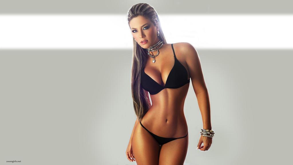 Daniela-tamayo-hd-wallpaper by klackson
