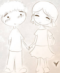 can i hold ur hand? by persis
