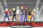 Pokemon (Rivals)