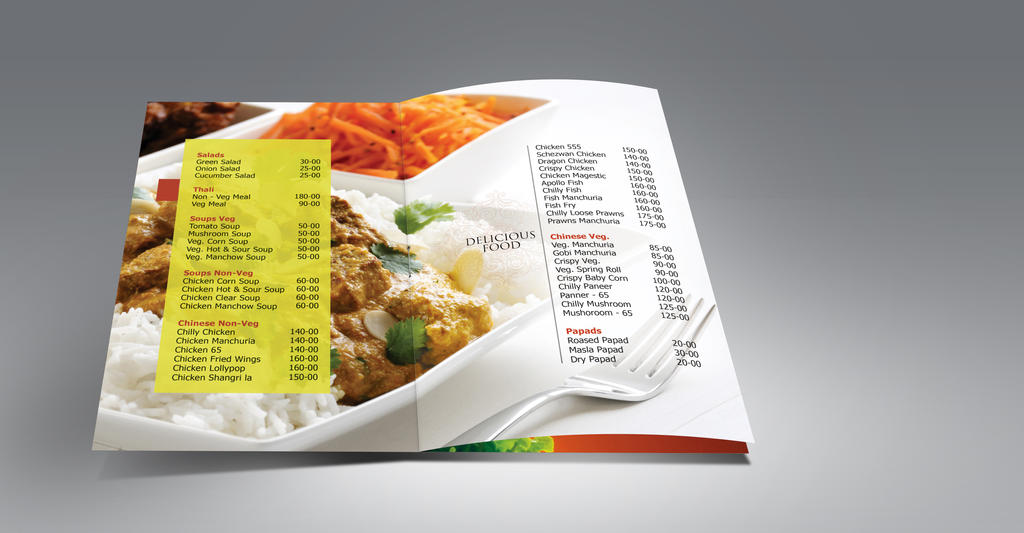 MENU CARD PREVIEWS-2 by ammab8