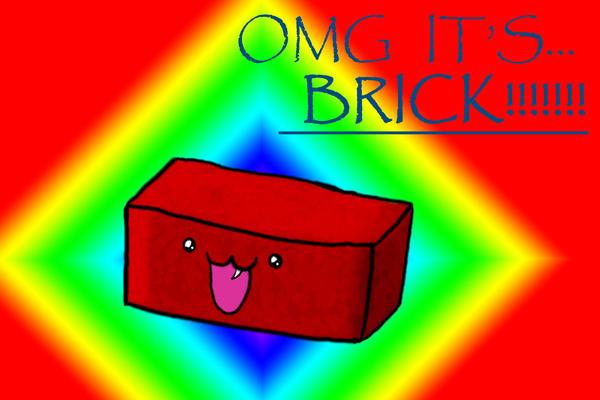 Brick... by xXAurastarXx