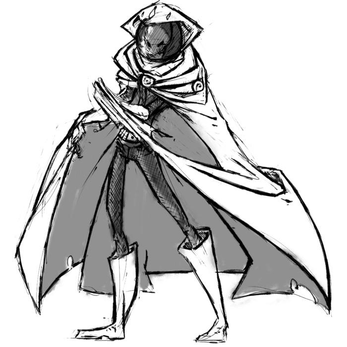 mysterio by Kuga-Maru