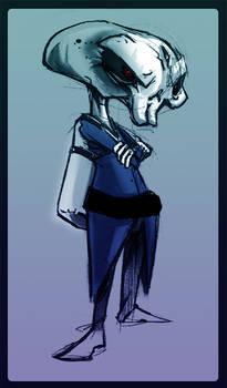 Skull Pigmy