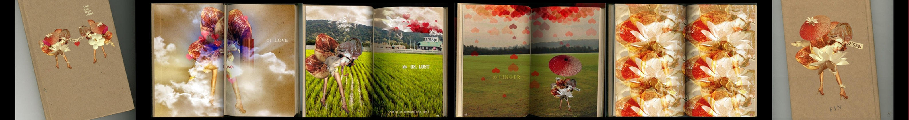 Love Lost Linger Loaded by teat