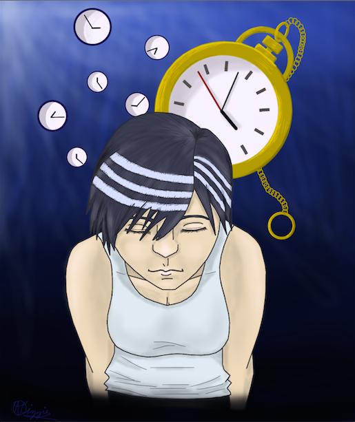 Atlas Of Time by nizzie12