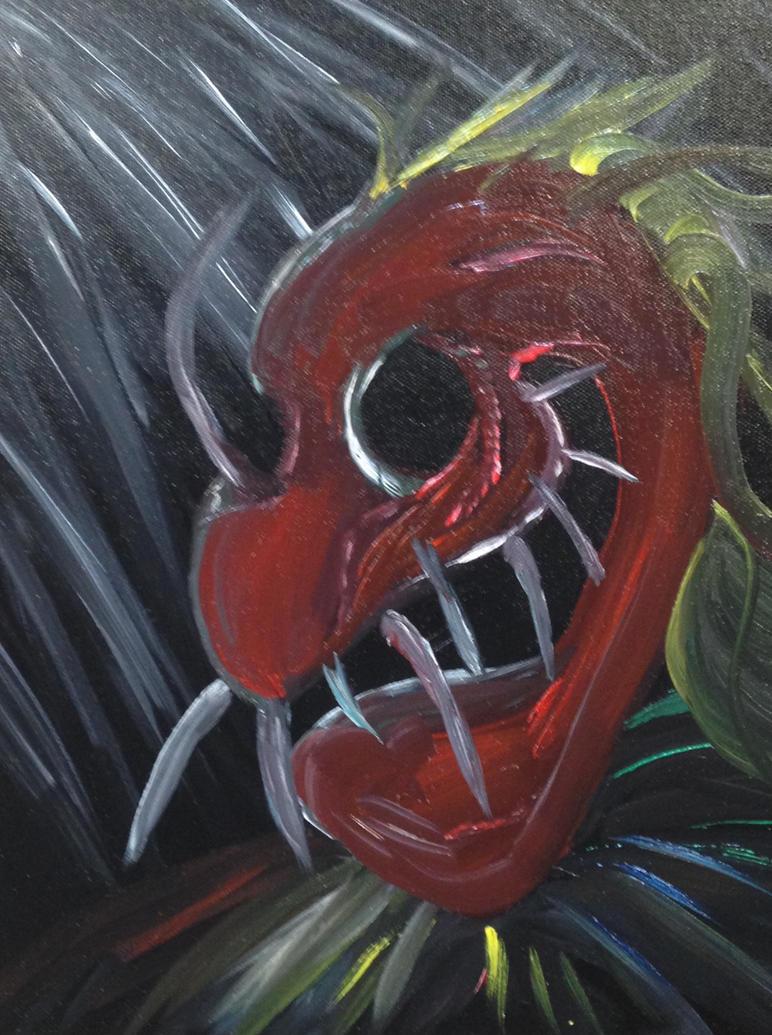 Slumpy the Clown by nizzie12