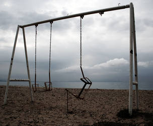 give a childhood dream a swing by nonconformyst