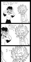 DS - Poor Eyesight