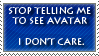 Avatar Stamp by RPDOfficer