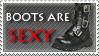 Boot Stamp by RPDOfficer