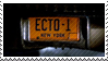 Ecto-1 Stamp by RPDOfficer