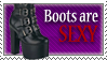Boot Stamp v2 by RPDOfficer
