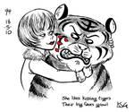 99 Tigers - No. 94