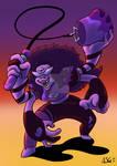 Steven Universe - Sugilite