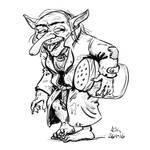 Goblin Week: Fruntshuffler