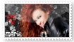 Maria Kanellis Stamp by XTime2ShineX