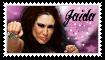 Jaida Uso Stamp by XTime2ShineX
