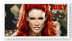 Ruby Revenge Stamp by XTime2ShineX