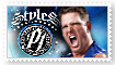 Aj Styles Stamp by XTime2ShineX