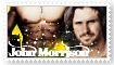 John Morrison Stamp by XTime2ShineX