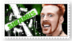 Sheamus Stamp by XTime2ShineX