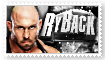 Ryback Stamp by XTime2ShineX