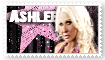 Ashlee Banks Stamp by XTime2ShineX