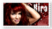 Kira Moore Stamp by XTime2ShineX