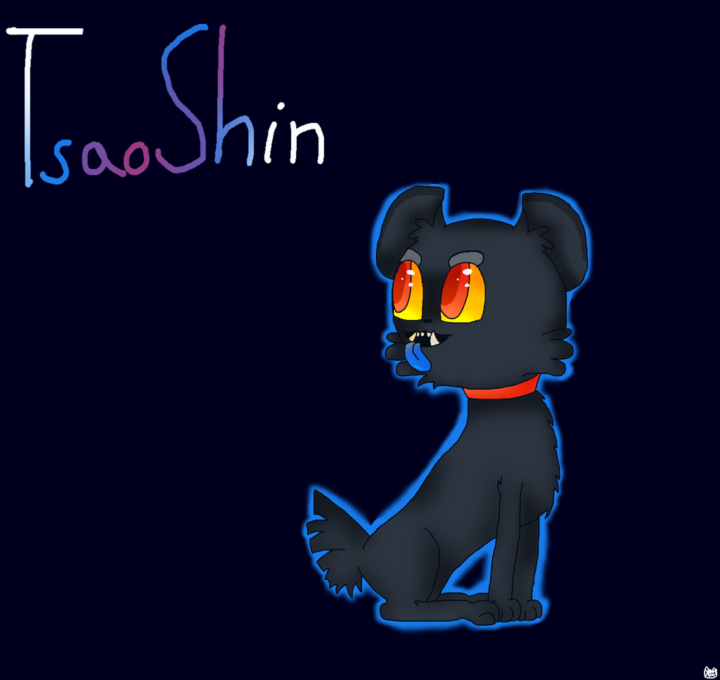 Art for TsaoShin by KariTheCatX3
