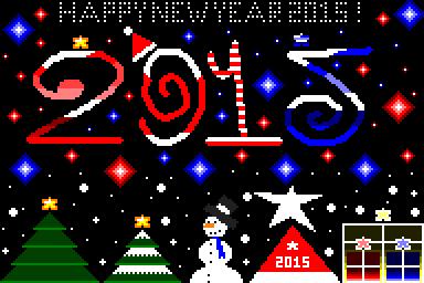 New Years Day Diamond Lights (by SavyNicholls1996) by SavyNicholls1996
