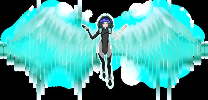 Commission - Ava