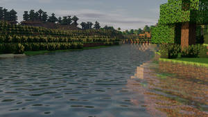 Minecraft: The River